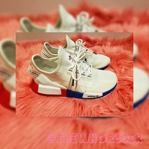 *NEW* Adidas NMDs🔥